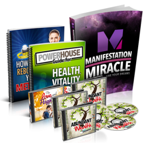 Destiny Tuning Manifestation Miracle Review
