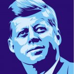 John F Kennedy Success Principles