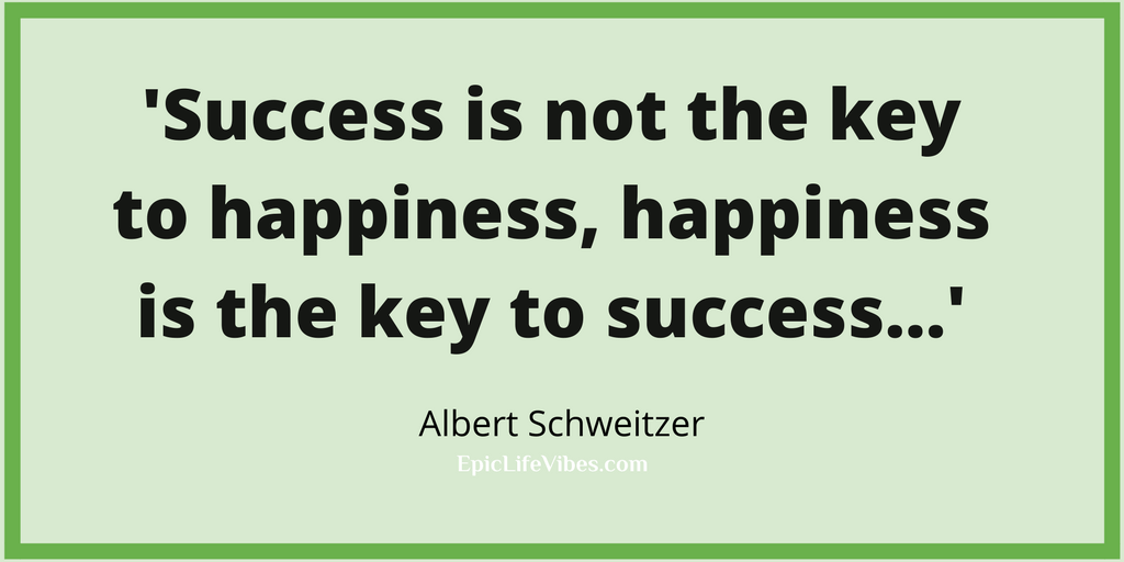 Quotes For Success And Happiness: 101 Success And Happiness Quotes