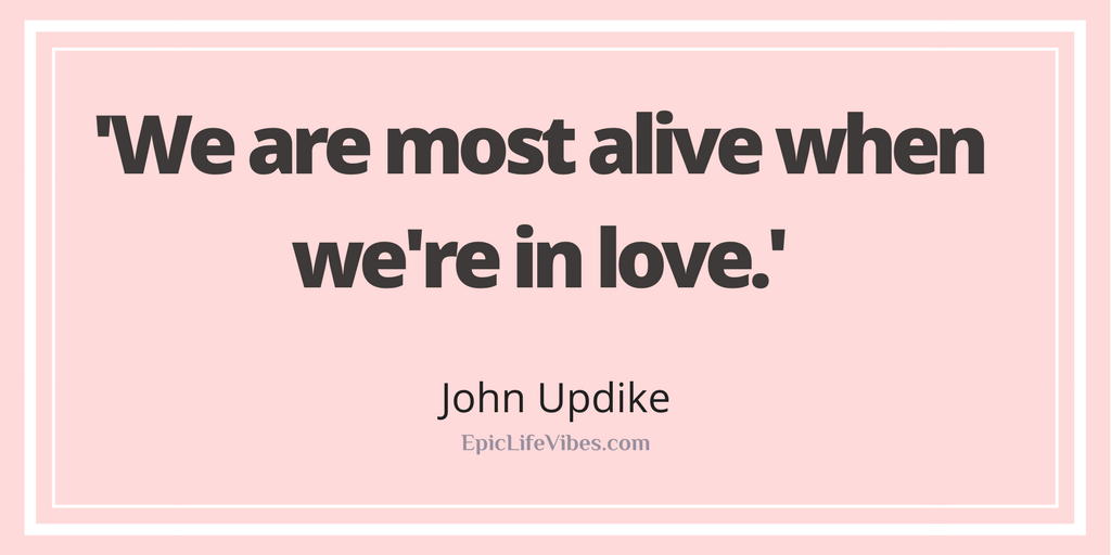 101 Love Quotes To Share With Your Sweetheart